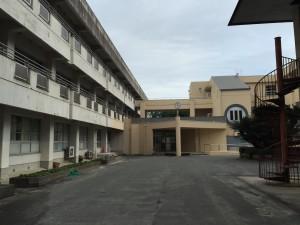 福岡県内 中学校