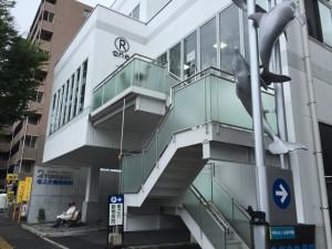 熊本市中央区 動物病院 事例①
