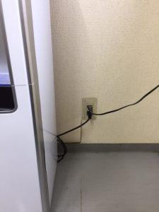 埼玉県八潮市 楽水ウォーターサーバー 事例③