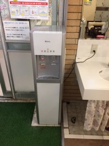 東京都昭島市 楽水事例①