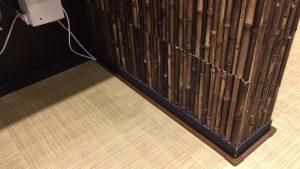 奈良市 かんぽの宿奈良 楽水設置事例⑩