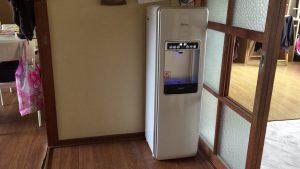 福岡市西区 一般家庭 楽水設置事例①