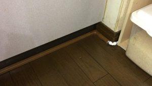 福岡市東区 一般家庭 楽水事例②