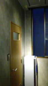 東京都新宿区 企業 楽水設置事例④