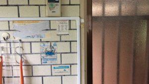 福岡県春日市 一般家庭 設置事例①
