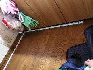 埼玉県比企郡 一般家庭 楽水設置事例3