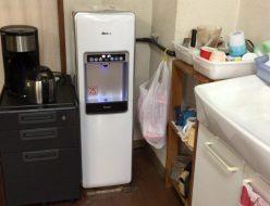 熊本市北区 福祉施設 楽水設置事例1