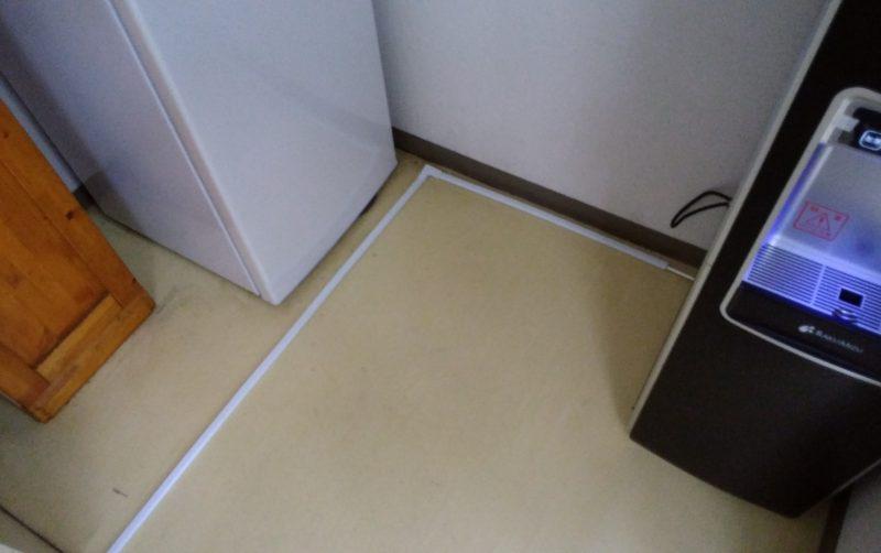 宮城県加美郡 楽水 設置事例①