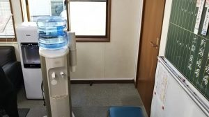 東京都世田谷区 企業オフィス 設置事例⑨