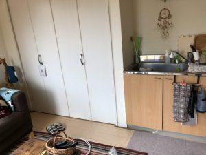 福岡県福岡市 一般家庭 設置事例⑥