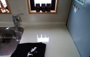 兵庫県神戸市 一般家庭 設置事例①