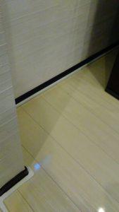 東京都江戸川区 一般家庭 設置事例⑤
