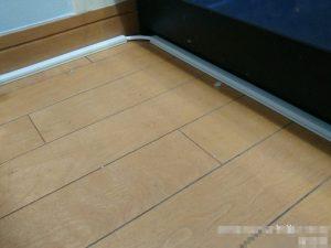 東京都足立区 一般家庭 設置事例①