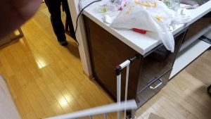 大阪府堺市 一般家庭 設置事例④