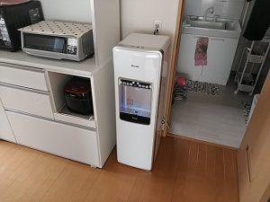 北海道釧路市 一般家庭 設置事例③