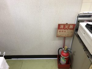 奈良県高市郡 企業オフィス 設置事例③