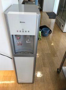 兵庫県神戸市 企業オフィス 設置事例②