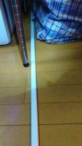 神奈川県横浜市 一般家庭 設置事例③