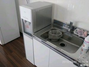 静岡県裾野市 企業オフィス 設置事例①
