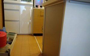 奈良県奈良市 一般家庭 設置事例④