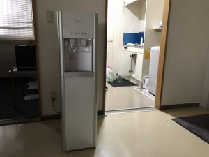 愛知県名古屋市 企業オフィス 設置事例⑦