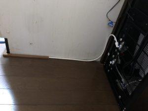 大阪府守口市 一般家庭 設置事例⑨
