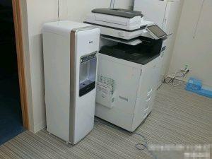 東京都世田谷区 企業オフィス 設置事例②
