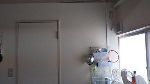 千葉県野田市 福祉施設 設置事例⑧