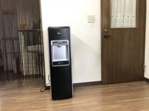 福岡県遠賀郡 企業オフィス  設置事例②