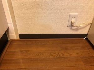 兵庫県神戸市 一般家庭 設置事例③