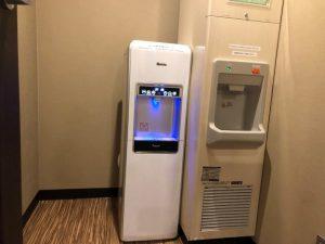東京都新宿区 ホテル 設置事例⑨