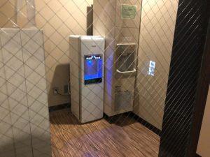 東京都新宿区 ホテル 設置事例⑦