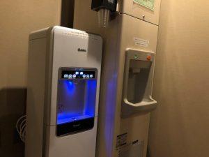東京都新宿区 ホテル 設置事例⑥