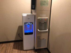 東京都新宿区 ホテル 設置事例⑤