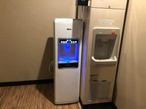東京都新宿区 ホテル 設置事例④