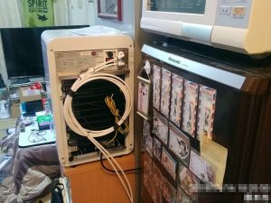 神奈川県厚木市 一般家庭 設置事例④