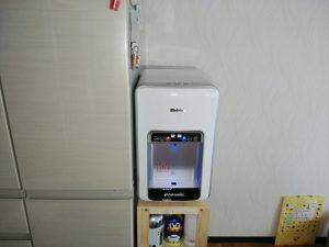 北海道札幌市 一般家庭 設置事例③