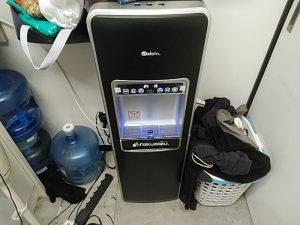 三重県松阪市 企業オフィス 設置事例⑨