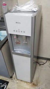 東京都江東区 企業オフィス 設置事例④