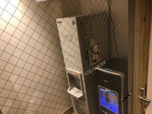石川県金沢市 ホテル 設置事例㉑