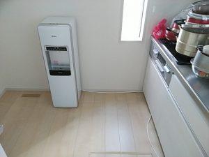 北海道札幌市 一般家庭 設置事例②