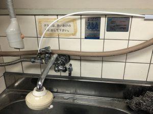 大阪府東大阪市 工場 設置事例①