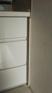 東京都新宿区 一般家庭 設置事例④
