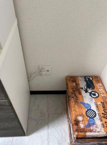 愛知県愛西市 一般家庭 設置事例②