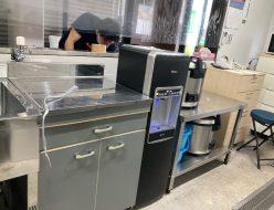 福岡県太宰府市 企業オフィス 設置事例①