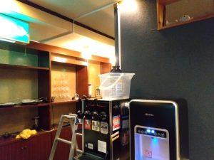 神奈川県平塚市 企業オフィス 設置事例⑥