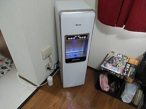 兵庫県伊丹市 一般家庭 設置事例①