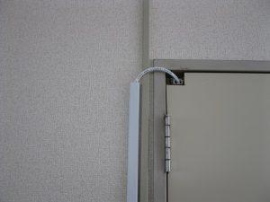 石川県金沢市 企業オフィス 設置事例⑧