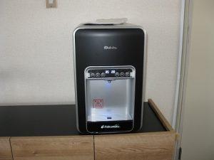 石川県金沢市 企業オフィス 設置事例②